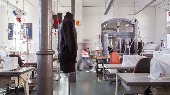 Modedesign Atelier