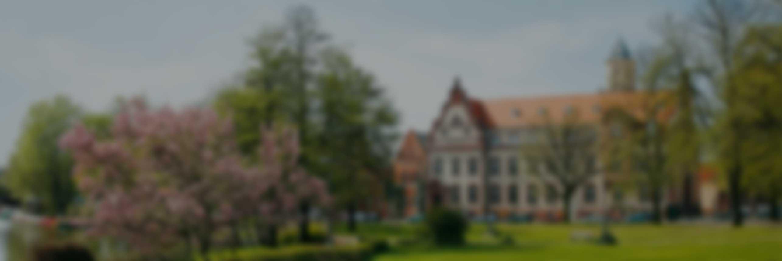 Desigschule Berlin Aussenansicht