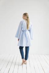Modedesign Abschlussarbeit FRAUENBILDER von Buesra Aslan