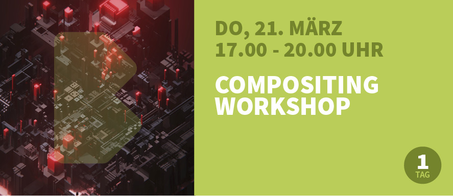 Compositing Workshop