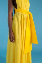 "Modedesign Abschlussarbeit ""Fresh like a Daisy"""