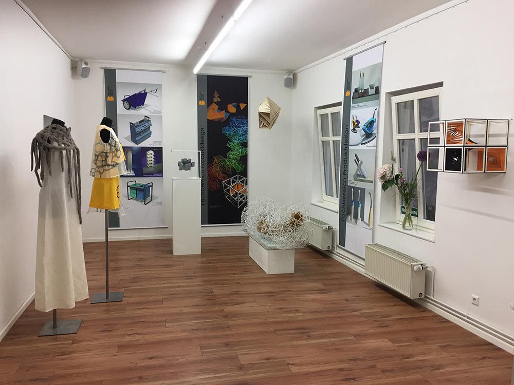 Vernissage Galerie Grünstraße